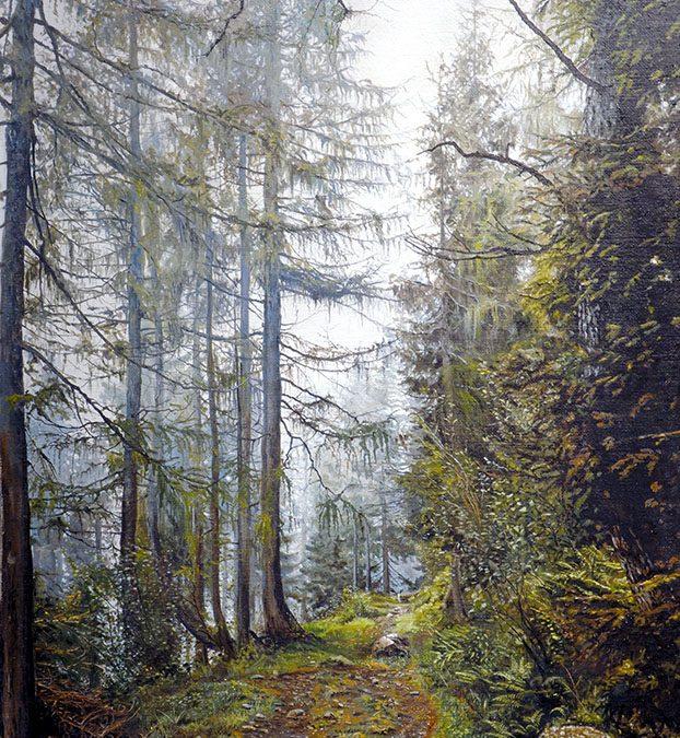 Bosque de Carintia