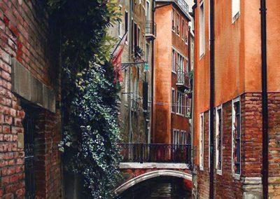 Calle Veneciana