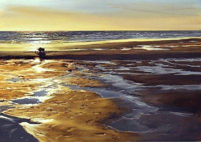 Charcos de marea