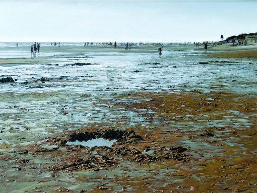 Charcos de playa