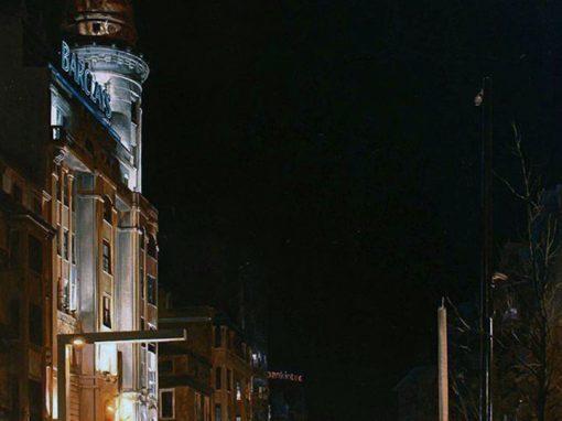 Coso nocturno