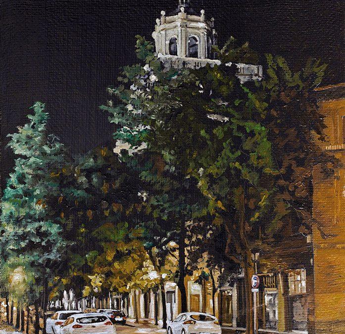 Torre del Pintor