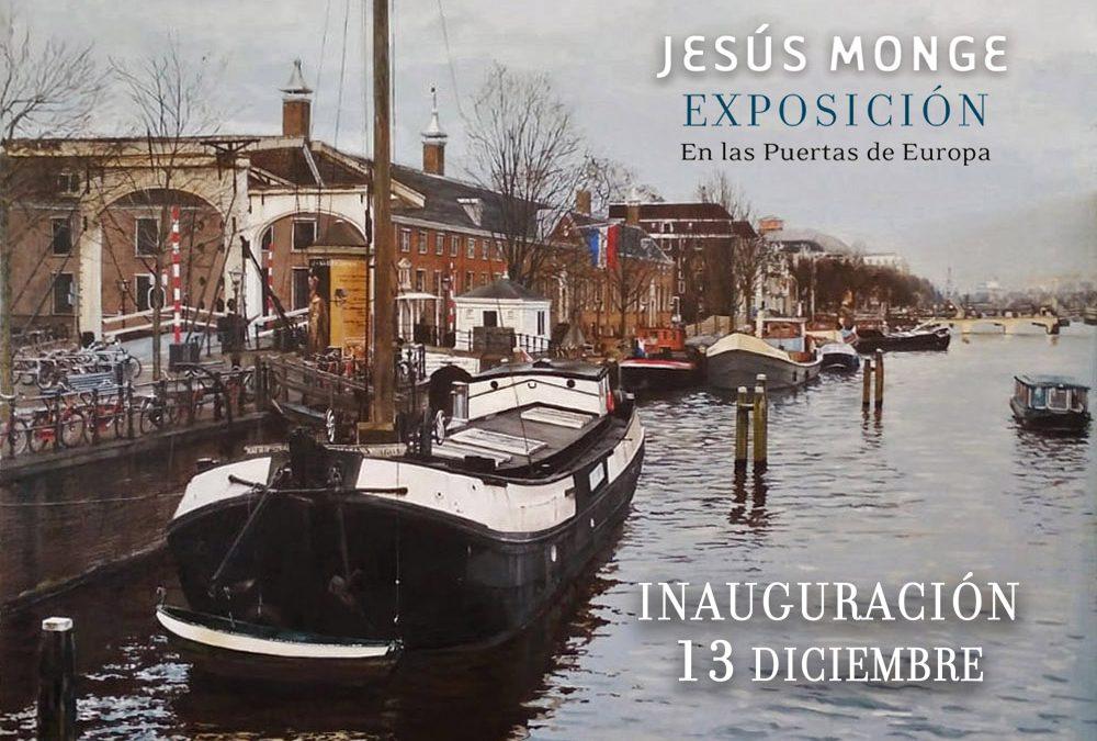 Nueva Exposición en diciembre